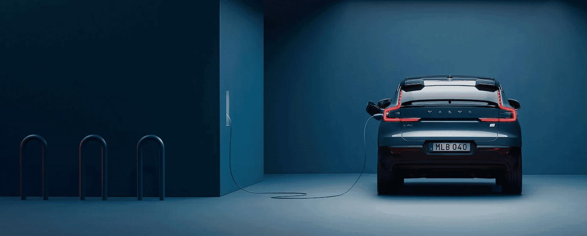 Volvo será primeira marca a vender apenas carros elétricos no Brasil