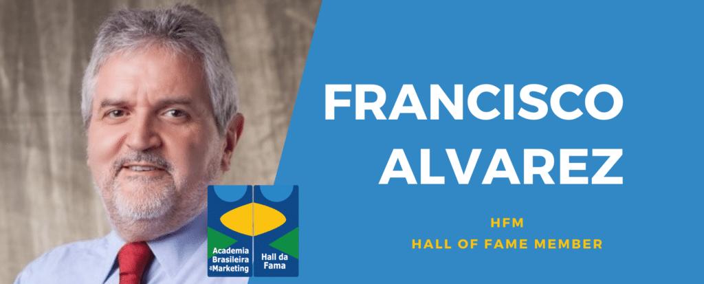 Trade Marketing Francisco Alvarez