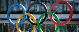 Tim Olimpíadas 2021