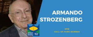 Armando Strozenberg