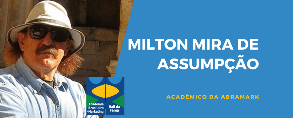 Milton Mira de Assumpção