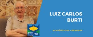 Luiz Carlos Burti