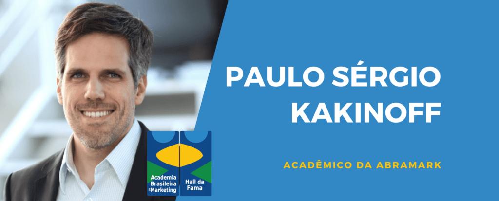 Paulo Kaninoff Gol Linhas Aéreas