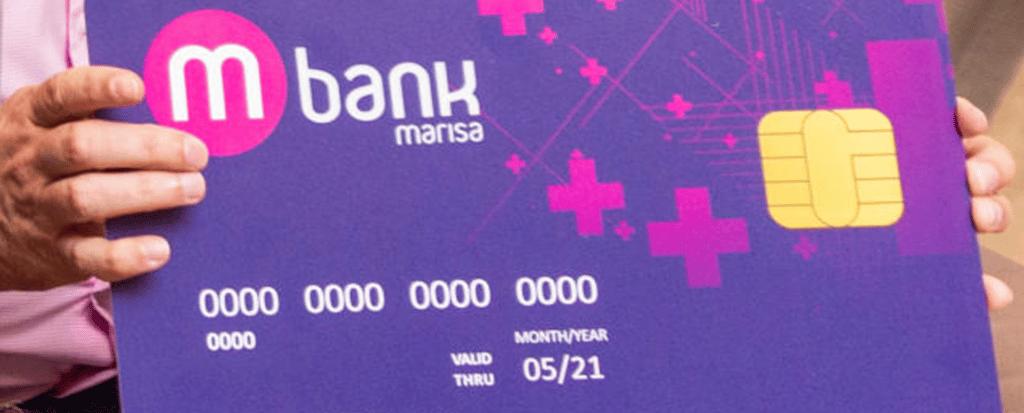 marisa mbank